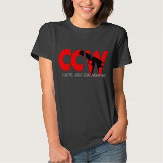 Cogito, Ergo Sum Armatus Shirts
