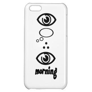 Cogito, ergo sum. iPhone 5C covers