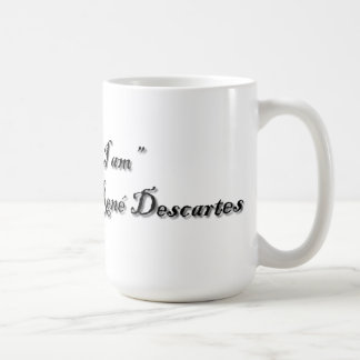 Cogito Coffee Mug