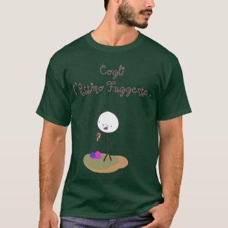 """""""cogli l'attimo fuggente"""" T-Shirt"""