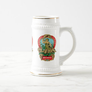 Cognac Vieux Grand Champagne Mugs and Steins