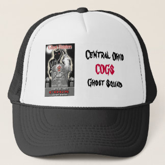 COGS Team Tombstone Hat