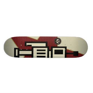 Cogwurx - Nano Star Board Skateboards