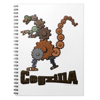 CogzillA Notebook