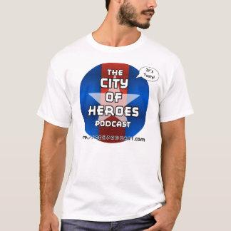 CoH Podcast Tasty Star T-Shirt