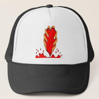 coil me trucker hat