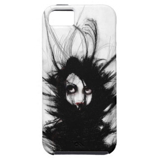 Coiling and Wrestling. Dreaming of You iPhone 5 Case