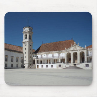 Coimbra Old University Mouse Pad