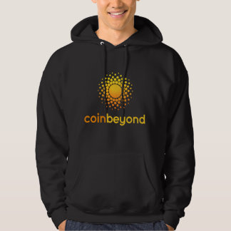 CoinBeyond Black Sweatshirt