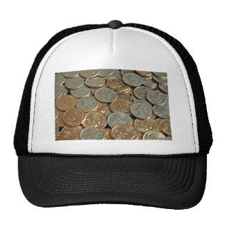 Coins Cap