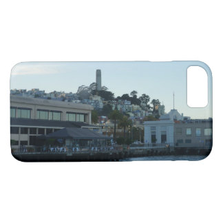 Coit Tower, San Francisco #3 iPhone 8/7 Case