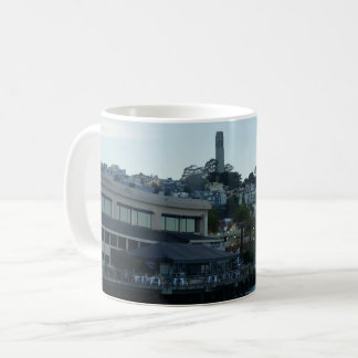 Coit Tower, San Francisco #3 Mug
