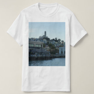 Coit Tower, San Francisco #3 T-shirt
