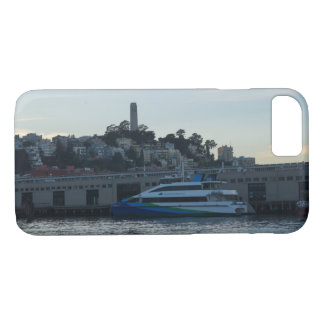 Coit Tower, San Francisco #4 iPhone 8/7 Case