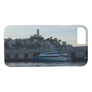 Coit Tower, San Francisco #4 iPhone 8/7 Case