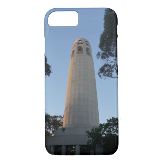 Coit Tower, San Francisco #5 iPhone 8/7 Case