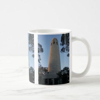 Coit Tower, San Francisco #5 Mug