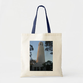 Coit Tower, San Francisco #5 Tote Bag
