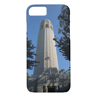 Coit Tower, San Francisco iPhone 7 Case