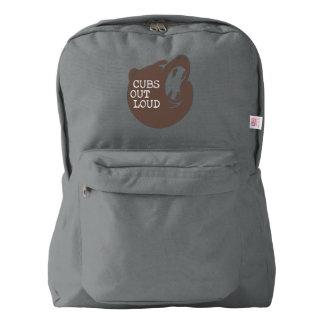 COL Logo V3 Backpack