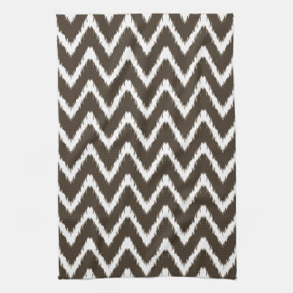 Cola Southern Cottage Chevrons Tea Towel