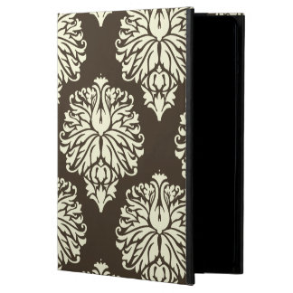 Cola Southern Cottage Damask iPad Air Cases