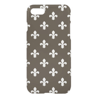 Cola Southern Cottage Fleur de Lys iPhone 8/7 Case