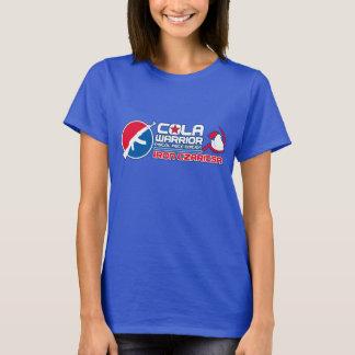 Cola Warrior Czaritsa T-Shirt
