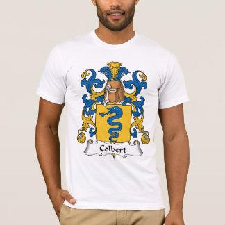 Colbert Family Crest T-Shirt