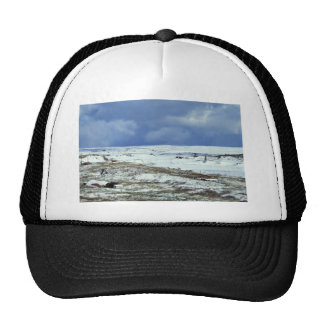 Cold Bay WW II Remains Trucker Hats