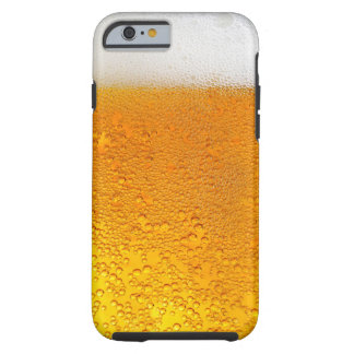 Cold Beer #1 iPhone 6 case Tough iPhone 6 Case