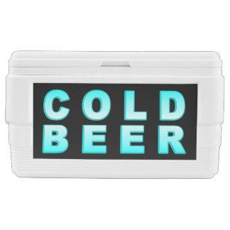 Cold Beer Cooler