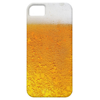 Cold Beer iPhone 5 Case