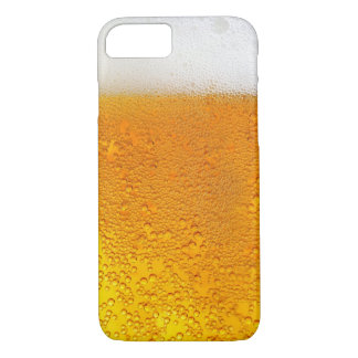 Cold Beer iPhone 7 Case