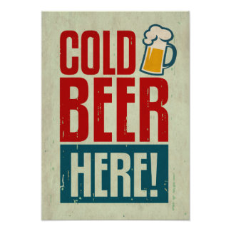Cold Beer Photo