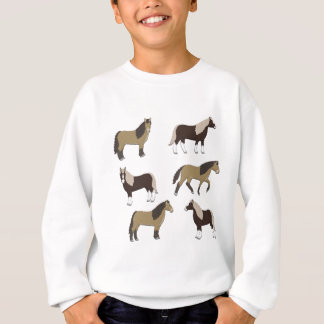 Cold blood selection sweatshirt