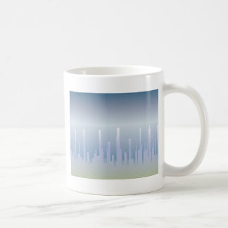 Cold City Coffee Mug