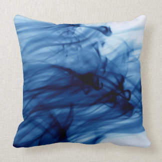 Cold Fire I Pillow