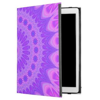 """Cold flame mandala iPad pro 12.9"""" case"""