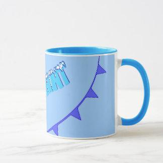Cold Front Mug
