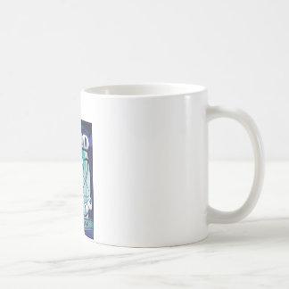 Cold Fusion Brewing Basic White Mug
