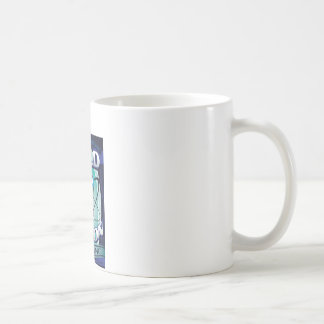 Cold Fusion Brewing Coffee Mug