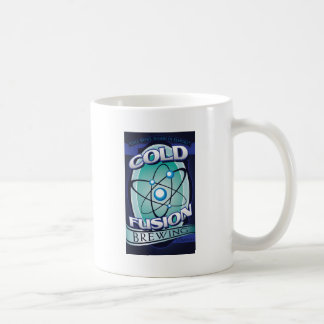Cold Fusion Brewing Mugs