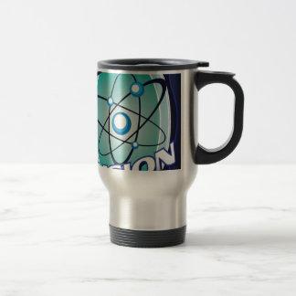 Cold Fusion Brewing Travel Mug