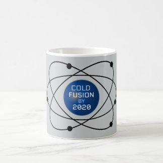 Cold Fusion by 2020 mug