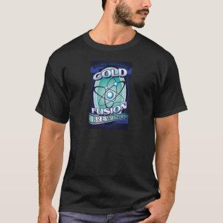 Cold Fusion Dark T's T-Shirt