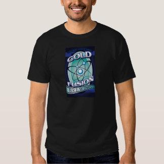 Cold Fusion Dark T's T Shirts
