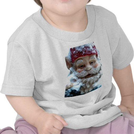 Cold Gnome Tees