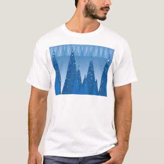 Cold In the Forest T-Shirt
