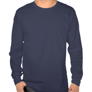 Cold Morning - Amber Tee Shirt
